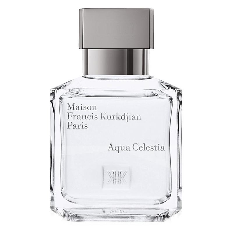 ادو تویلت میسون فرانسیس کورکجان مدل Aqua Celestia