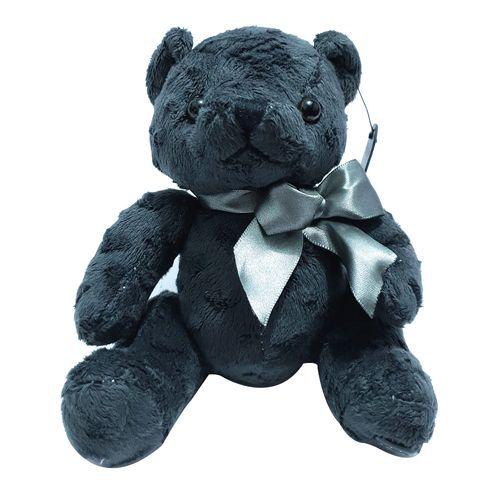 عروسک شاک پالیز خرس کد NDS102 طول 17 سانتی متر