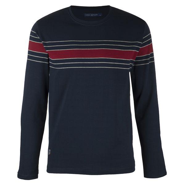 تی شرت آستین بلند مردانه تارکان کد 269-1