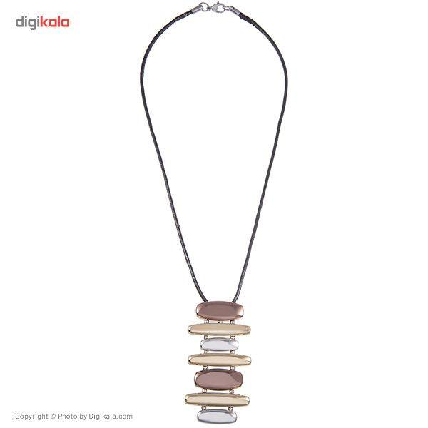 گردنبند الیکسا مدل EL123-4871 -  - 3