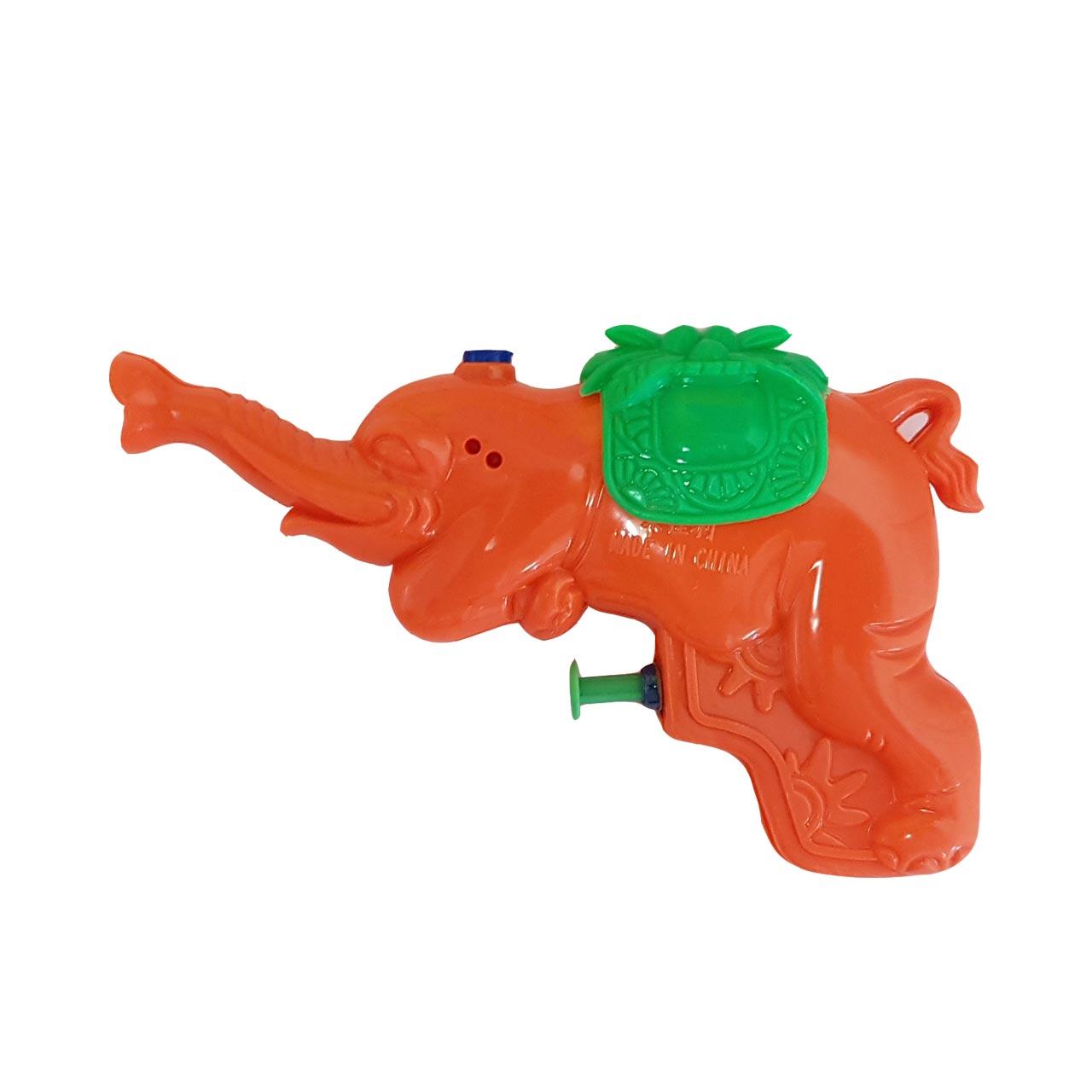 تفنگ آب پاش مدل فیل کد el-01