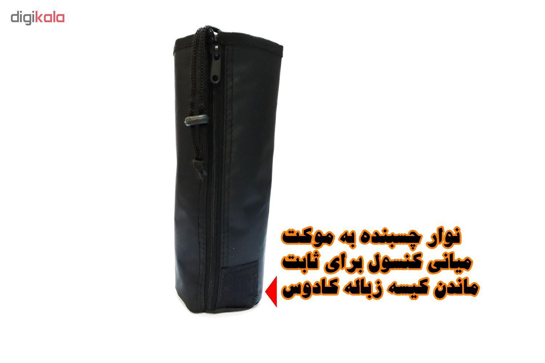 کیسه زباله آسان تخلیه خودرو مدل Ktb-1 main 1 2