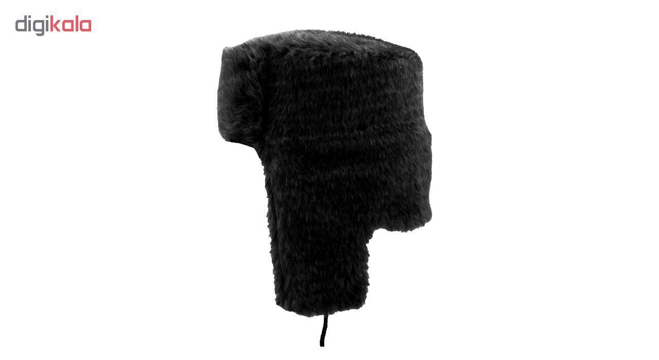کلاه روسی طرح پوست کد 1104 main 1 1