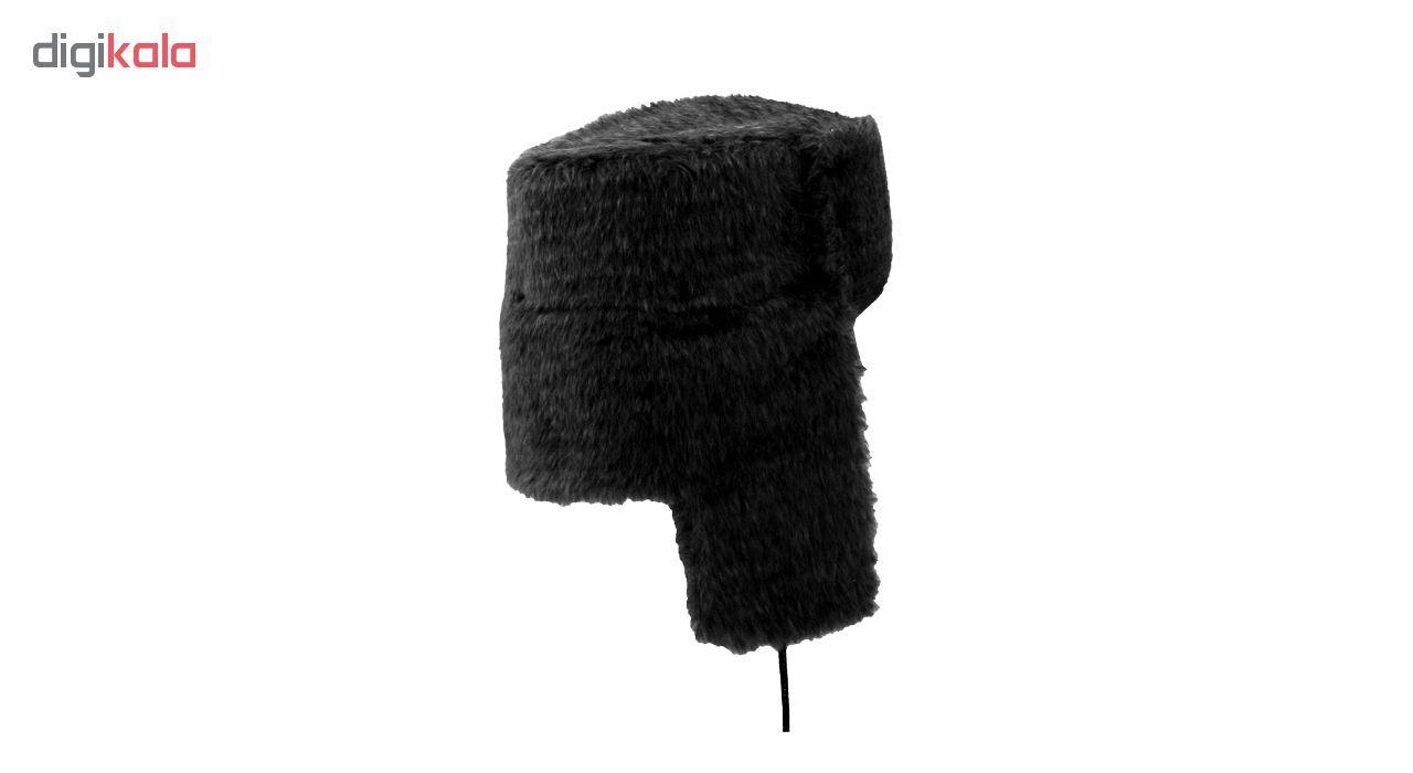 کلاه روسی طرح پوست کد 1104 main 1 2