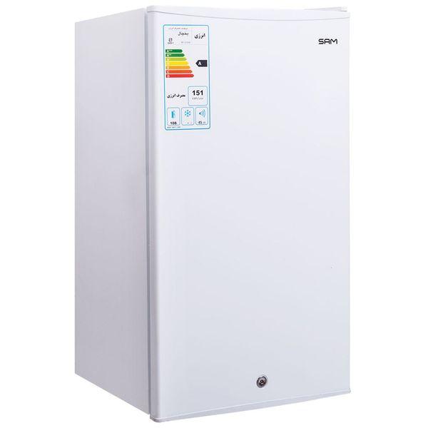 یخچال و فریزر سام مدل RF-S15 | SAM RF-S15 Refrigerator