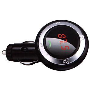پخش کننده اف ام مدل CARQ9