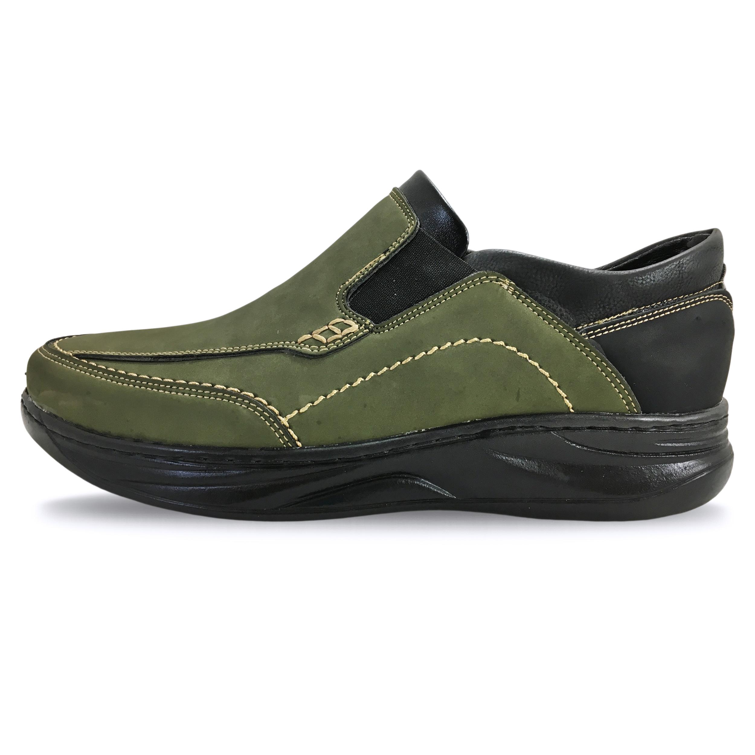 کفش مردانه مدل انتخاب کد SJ214