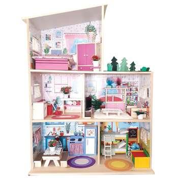 اسباب بازی خانه عروسک کد 001 | Play House 001