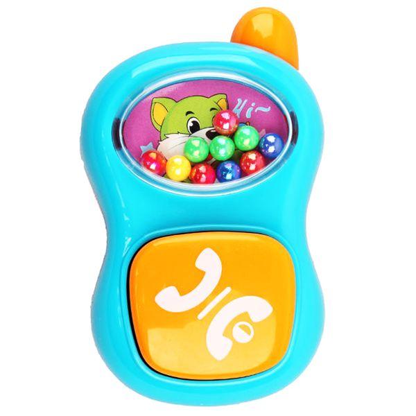 جغجغه کودک هولی تویز مدل mobile 939
