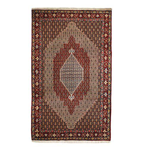 فرش دستبافت شش متری کد  galler noor 1660