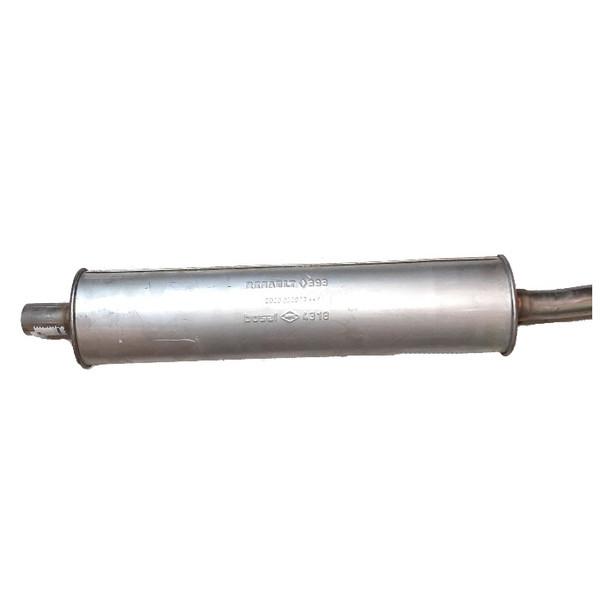 منبع اگزوز خودرورنوکد 01 مناسب برای رنو ال90