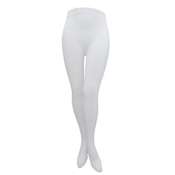 جوراب شلواری زنانه پِنتی مدل 40 کد 5009 رنگ سفید