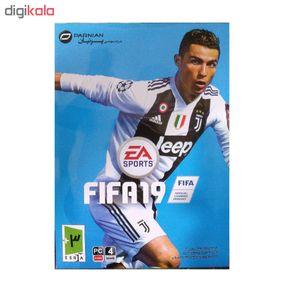 بازی fifa19 مخصوص کامپیوتر