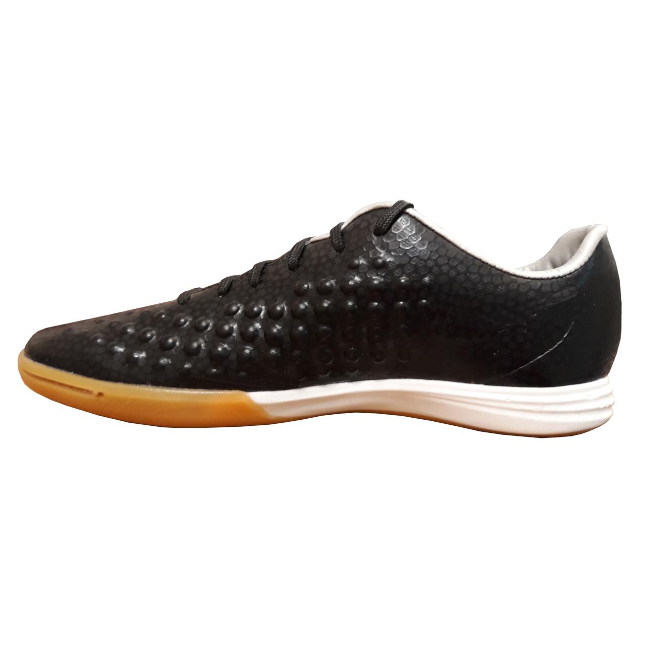کفش فوتسال مردانه مدل MAGISTABLACK