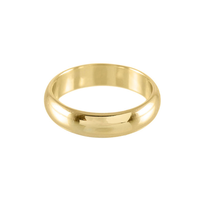 قیمت انگشتر طلا 18 عیار گالری گل سرخ مدل 10_22
