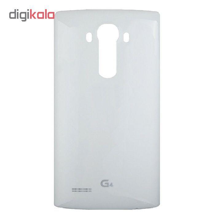 درب پشت گوشی مدل G4 مناسب برای گوشی موبایل LG G4 main 1 3