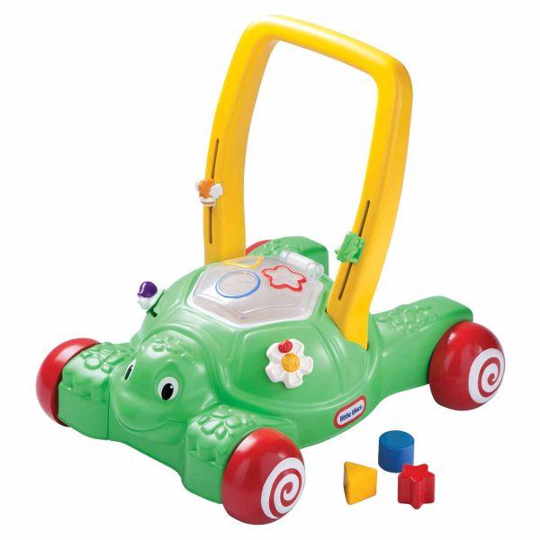 واکر کودک لیتل تایکس مدل ACT GARDN کد 050743623400