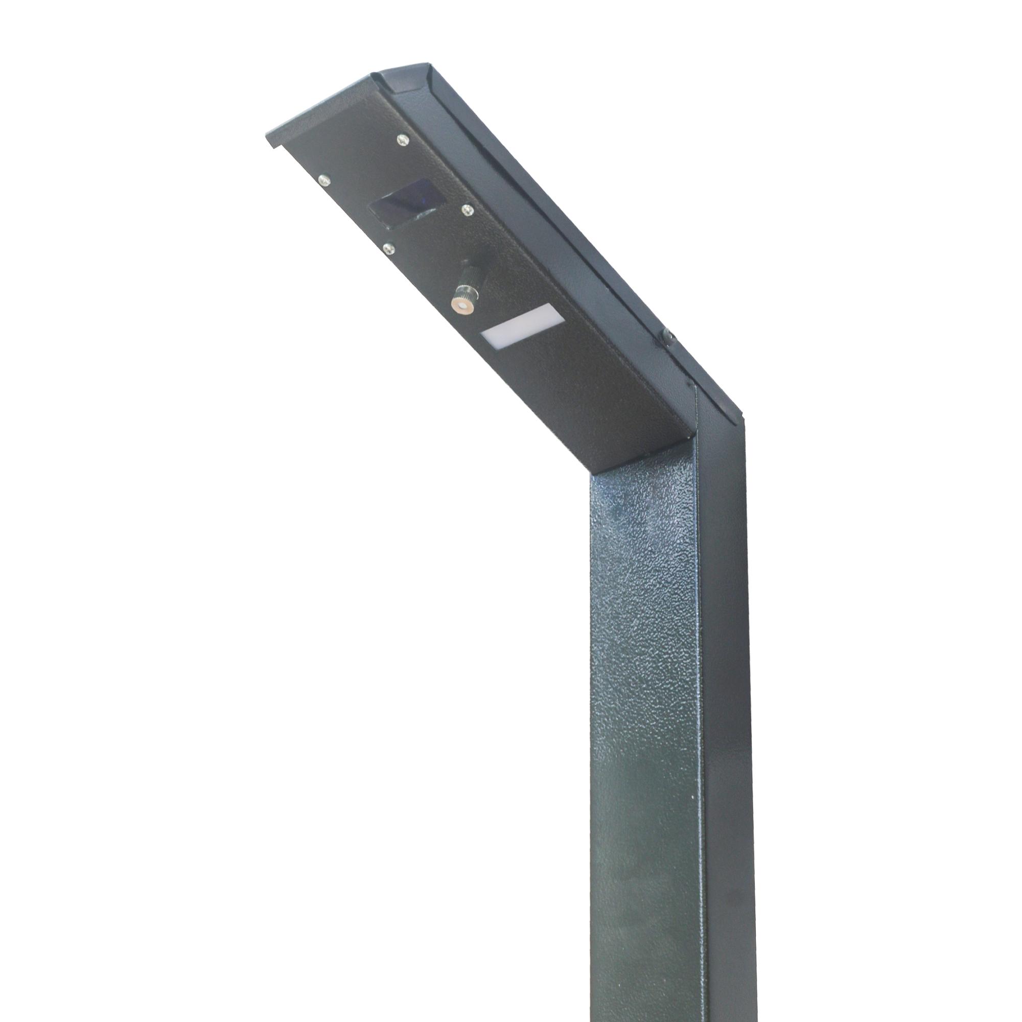 خرید                                      دستگاه ضدعفونی کننده دست پازمین مدل PA003
