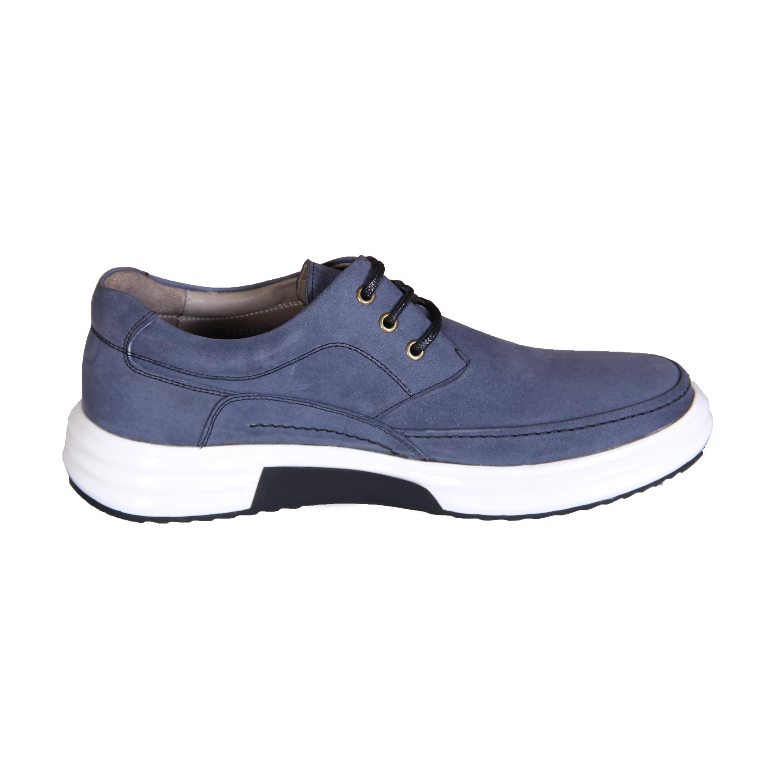 SHAHRECHARM men's casual shoes, F6047-13 Model