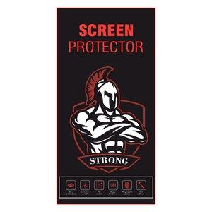 محافظ صفحه نمایش مدل STRONG مناسب برای گوشی موبایل اپل iPhone 5s / SE