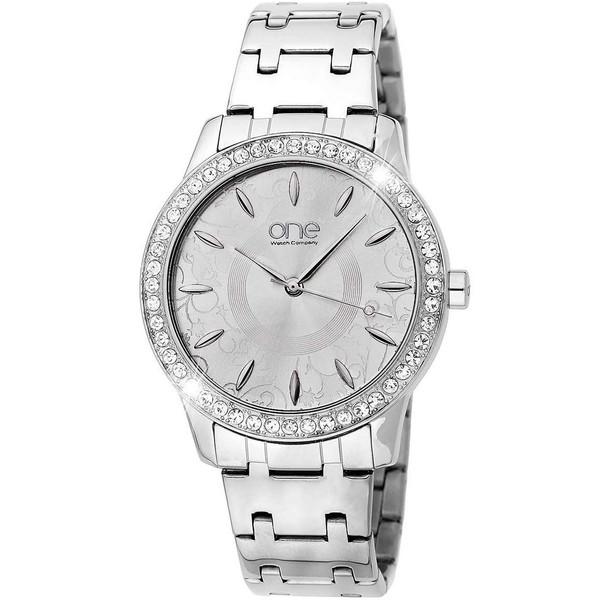 ساعت مچی عقربه ای زنانه وان واچ مدل OL3032MM02E