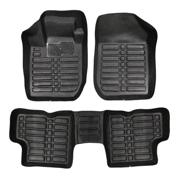 کفپوش سه بعدی خودرو اس اس ال مناسب برای L90