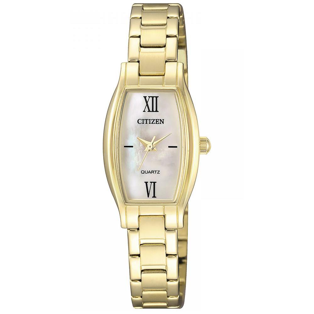 ساعت مچی عقربه ای زنانه سیتی زن مدل EJ6112-52D