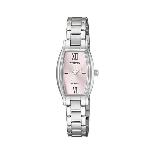 ساعت مچی عقربه ای زنانه سیتی زن مدل EJ6110-58X