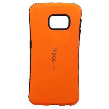 کاور آی فیس مدل qwe-45 مناسب برای گوشی موبایل سامسونگ Galaxy S6 edge