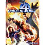 بازی Fantastic Four مخصوص پلی استیشن 2 thumb