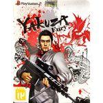 بازی YAKUZA Fury مخصوص پلی استیشن 2 thumb