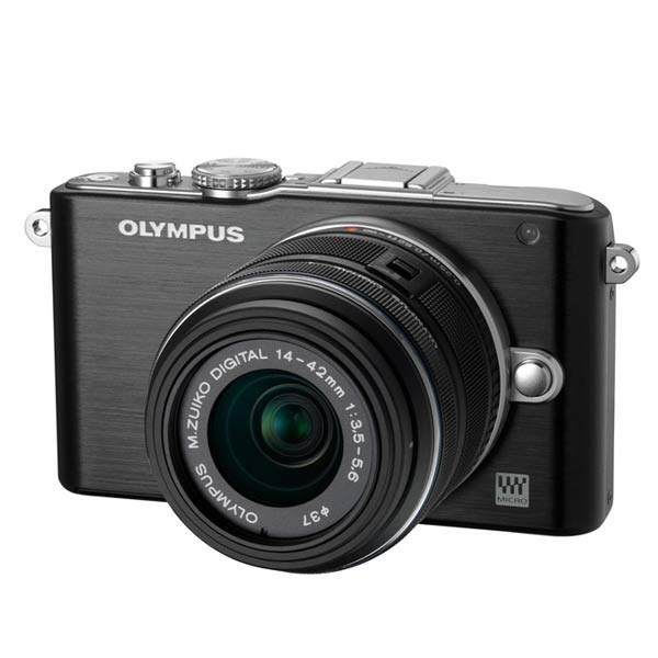 دوربین دیجیتال المپیوس پن ای-پی ال 3