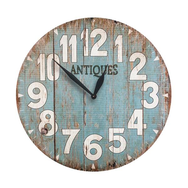 ساعت دیواری طرح آنتیک کد 1340
