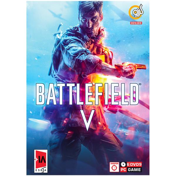 بازی Battlefield V مخصوص PC