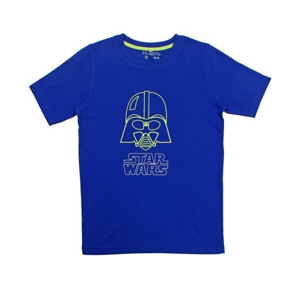 تی شرت پسرانه پی اند ژ مدل 1378-49-B