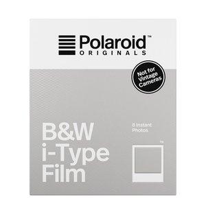 کاغذ چاپ سریع پولاروید مدل Black and White بسته 8 عددی