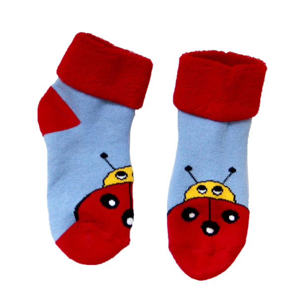 جوراب بچگانه کنته کیدز طرح زنبور