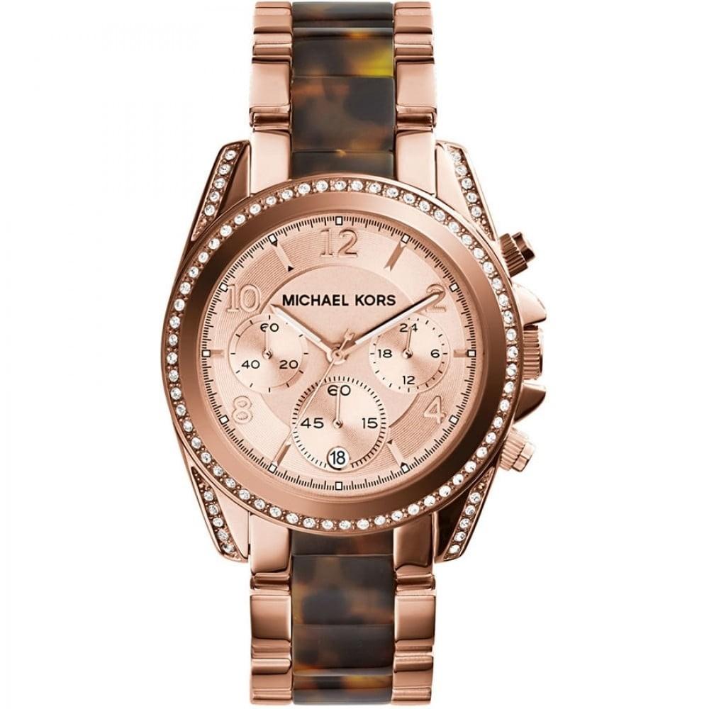 ساعت مچی عقربه ای زنانه مایکل کورس مدل mk5859