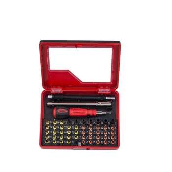 مجموعه  54 عددی پیچ گوشنی توسن مدل T8316-S54