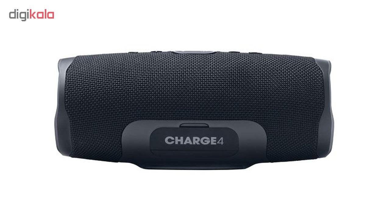 اسپیکر بلوتوثی قابل حمل جی بی ال مدل Charge 4 main 1 12