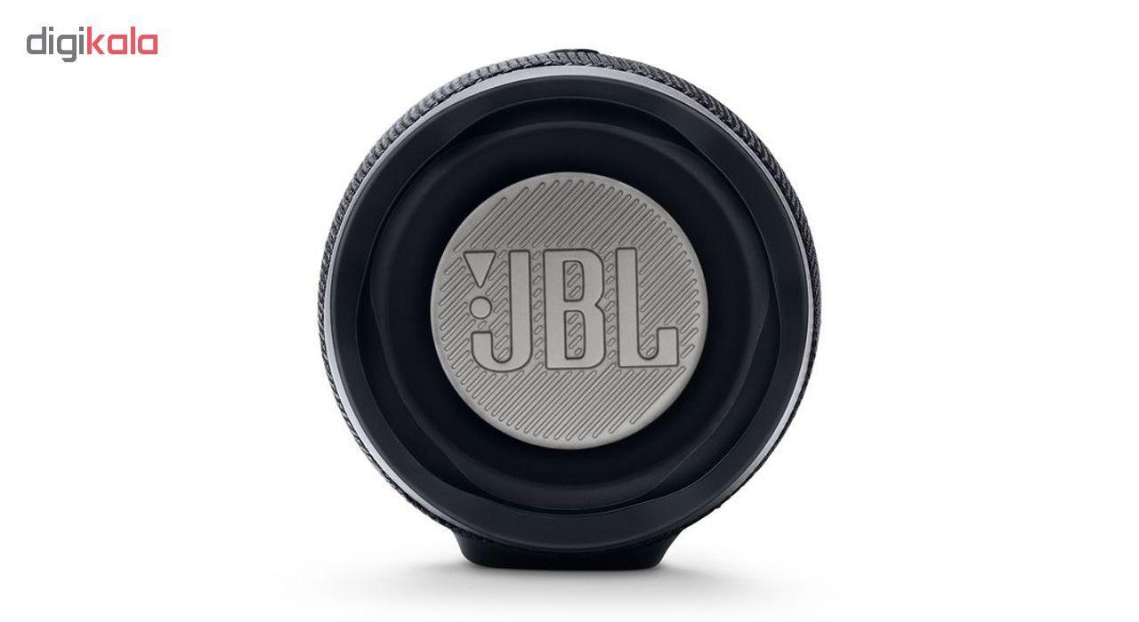 اسپیکر بلوتوثی قابل حمل جی بی ال مدل Charge 4 main 1 16