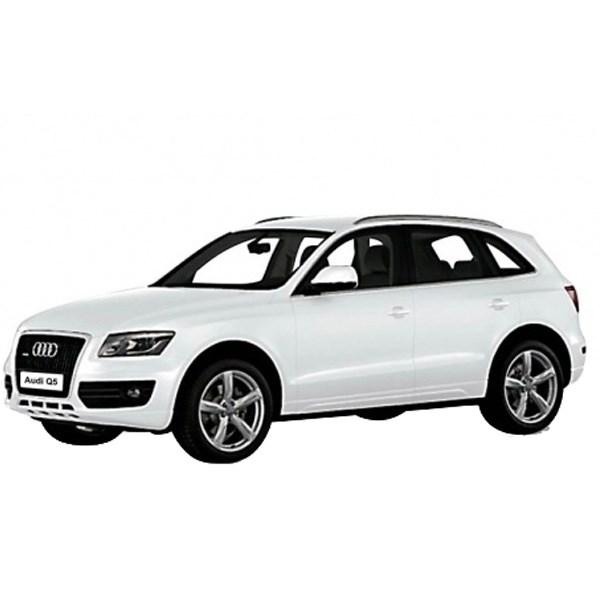 ماشین بازی ولی مدل Audi Q5
