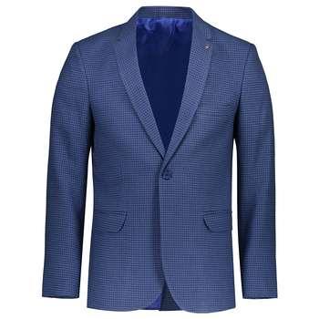 کت مردانه جاکامن مدل BL03 | Jakamen BL03 Jacket For Men