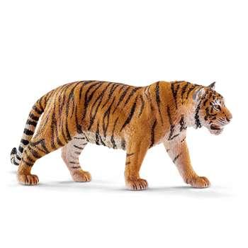 فیگور حیوانات مدل Tiger