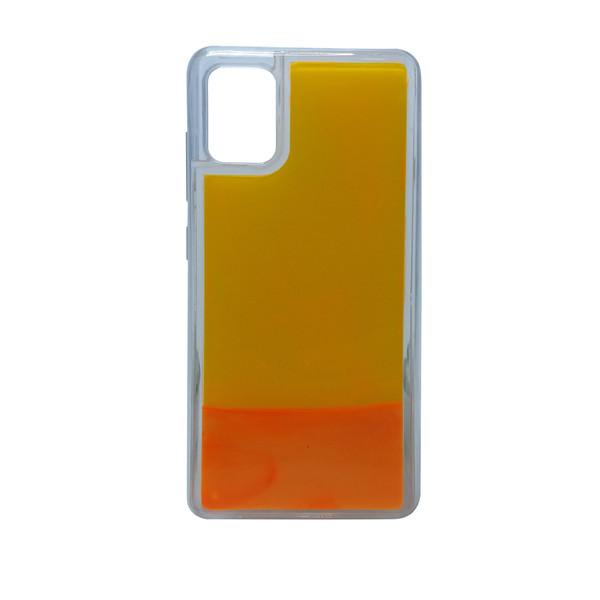 کاور طرح آکواریومی مناسب برای گوشی موبایل سامسونگ A51