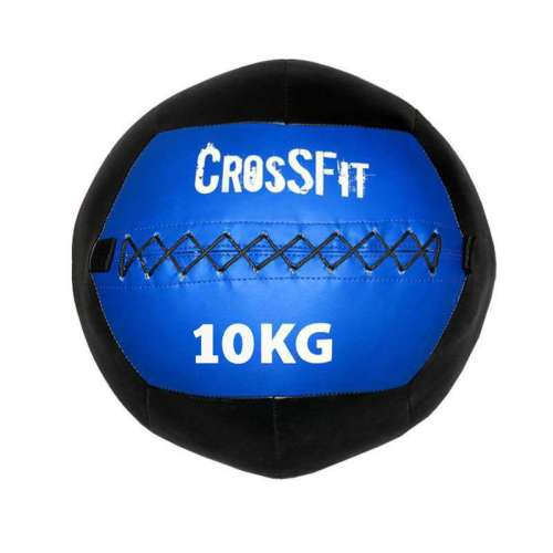 توپ وال بال کراس فیت مدل KN10 وزن 10 کیلوگرمی