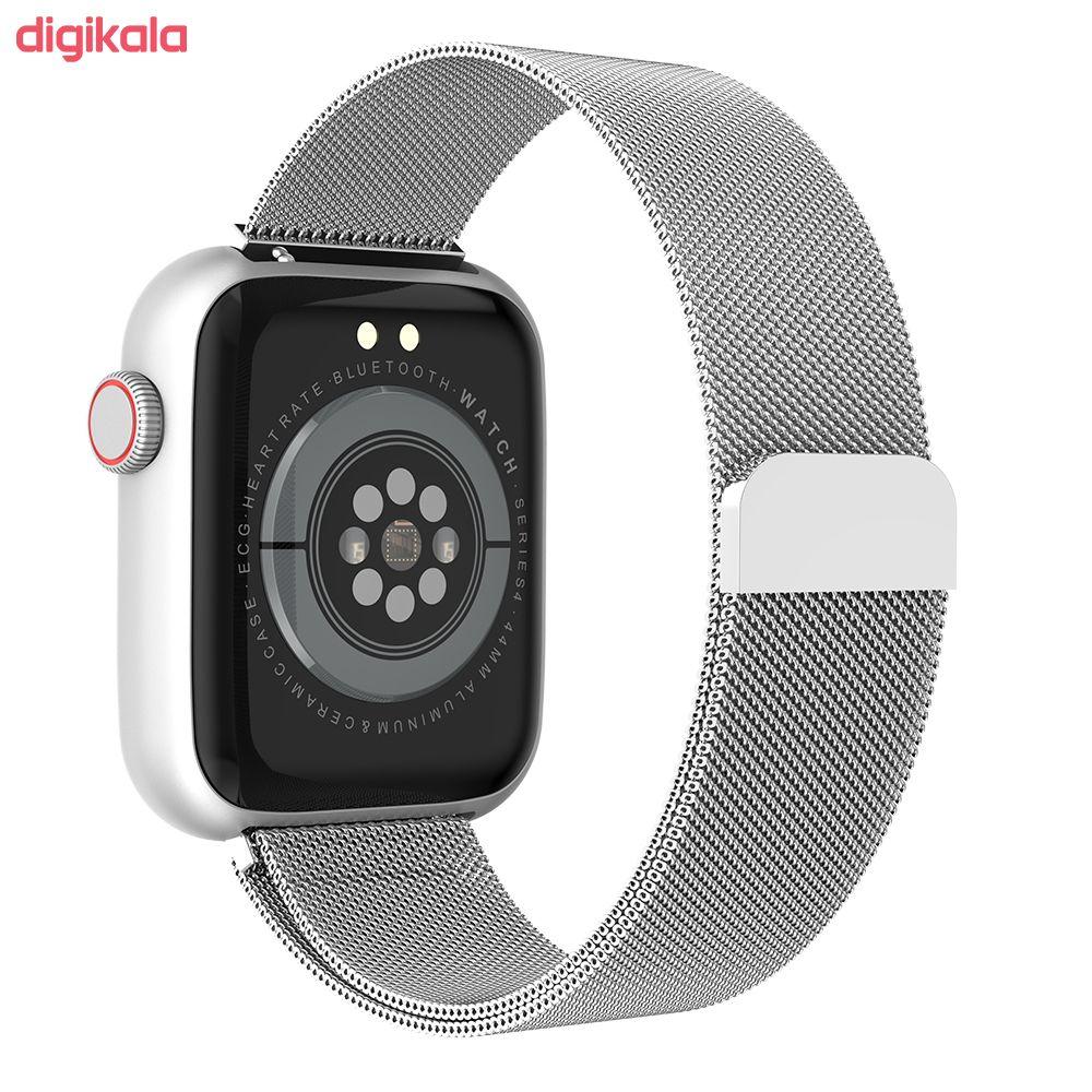 ساعت هوشمند مدل W5  main 1 5