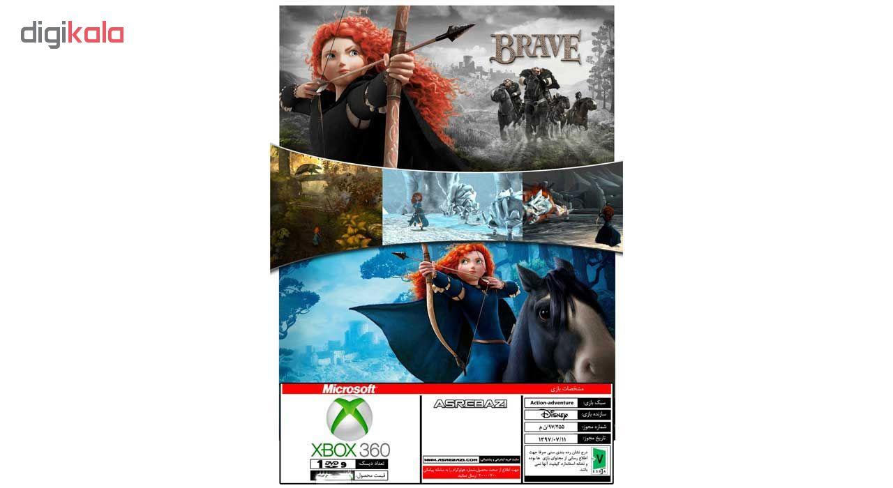 بازی Brave مخصوص ایکس باکس 360 main 1 1