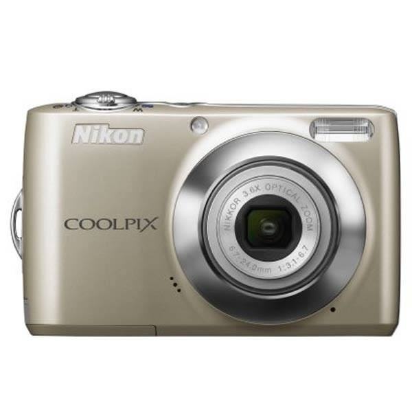 دوربین دیجیتال نیکون کولپیکس ال 22