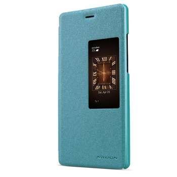 کیف کلاسوری نیلکین مدل اسپارکل مناسب برای گوشی موبایل هوآوی اسند P8
